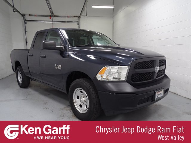 2015 Ram 1500 Quad Cab 4x4,  Pickup #1DD6260 - photo 1