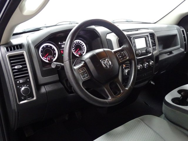 2015 Ram 1500 Quad Cab 4x4,  Pickup #1DD6260 - photo 6