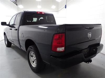 2015 Ram 1500 Quad Cab 4x4,  Pickup #1DD6260 - photo 2