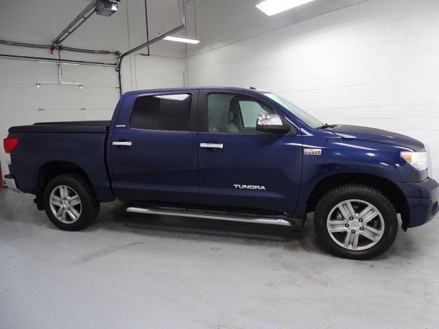 2012 Tundra Crew Cab,  Pickup #1DD6301 - photo 3