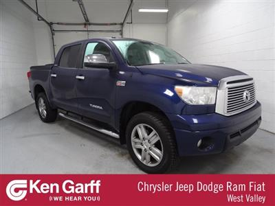 2012 Tundra Crew Cab,  Pickup #1DD6301 - photo 1