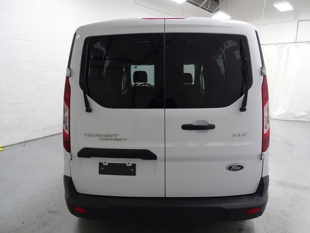 2016 Transit Connect 4x2,  Empty Cargo Van #1DD6302 - photo 4