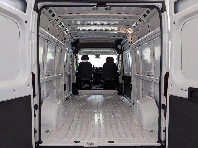2019 Ram ProMaster 2500 High Roof FWD, Empty Cargo Van #1DD7473 - photo 1