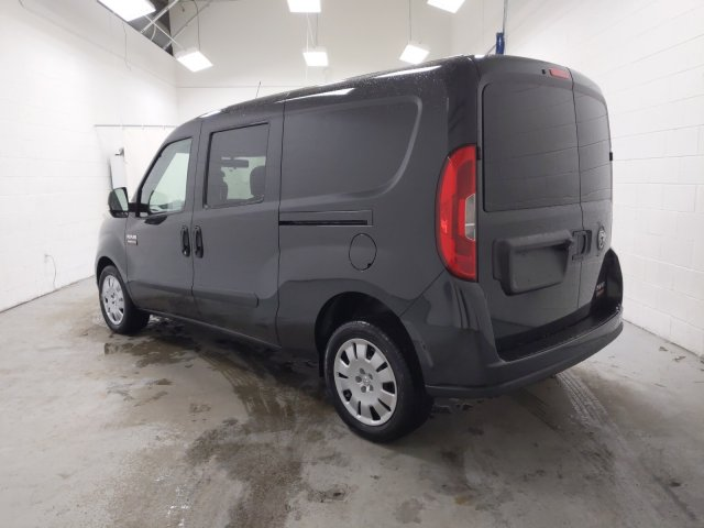 2020 Ram ProMaster City FWD, Empty Cargo Van #1DF0040 - photo 1