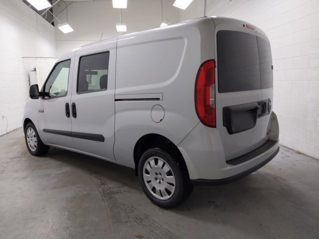 2020 Ram ProMaster City FWD, Empty Cargo Van #1DF0051 - photo 1