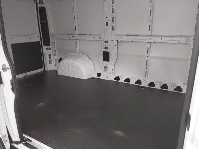 2020 Ram ProMaster 1500 Standard Roof FWD, Empty Cargo Van #1DF0066 - photo 1