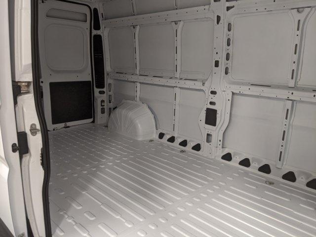 2020 Ram ProMaster 2500 High Roof FWD, Empty Cargo Van #1DF0092 - photo 1