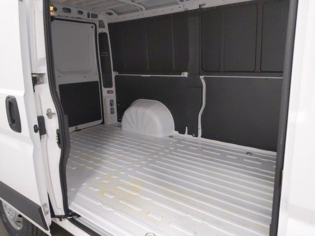 2020 Ram ProMaster 1500 Standard Roof FWD, Empty Cargo Van #1DF0121 - photo 1