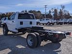 2020 Ram 5500 Regular Cab DRW 4x4, Cab Chassis #1DF0239 - photo 5