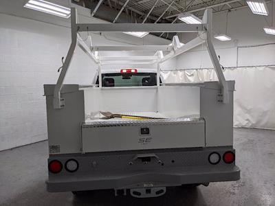 2021 Ram 2500 Regular Cab 4x4, Scelzi Service Body #1DF1066 - photo 4