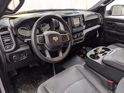 2021 Ram 2500 Regular Cab 4x4, Scelzi Service Body #1DF1066 - photo 6