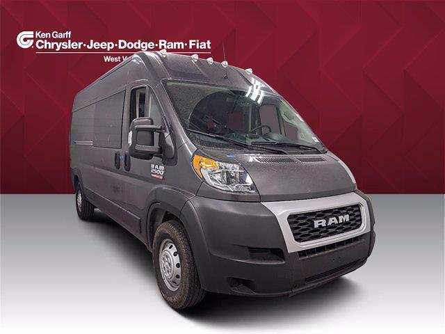 2021 Ram ProMaster 2500 High Roof FWD, Empty Cargo Van #1DF1145 - photo 1
