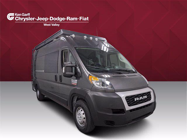 2021 Ram ProMaster 2500 High Roof FWD, Other/Specialty #1DF1216 - photo 1