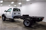 2017 Ram 5500 Regular Cab DRW 4x4, Platform Body #1DF7011 - photo 1