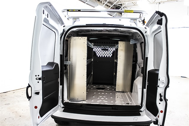 2017 ProMaster City, Van Upfit #1DF7027 - photo 2