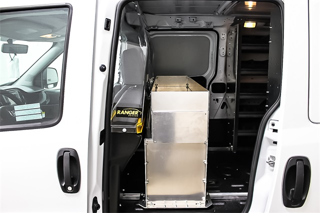 2017 ProMaster City Van Upfit #1DF7032 - photo 25