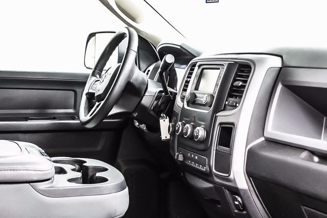2016 Ram 3500 Crew Cab DRW 4x4, Cab Chassis #1DF7206A - photo 8