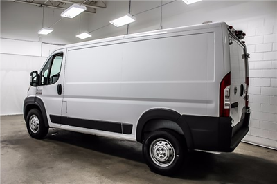 2017 ProMaster 1500 Cargo Van #1DF7213 - photo 2