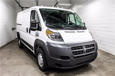 2017 ProMaster 1500 Cargo Van #1DF7213 - photo 4