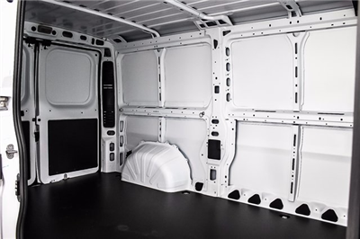 2017 ProMaster 1500 Cargo Van #1DF7213 - photo 10