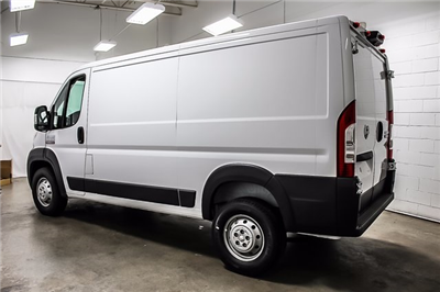 2017 ProMaster 1500 Cargo Van #1DF7218 - photo 2