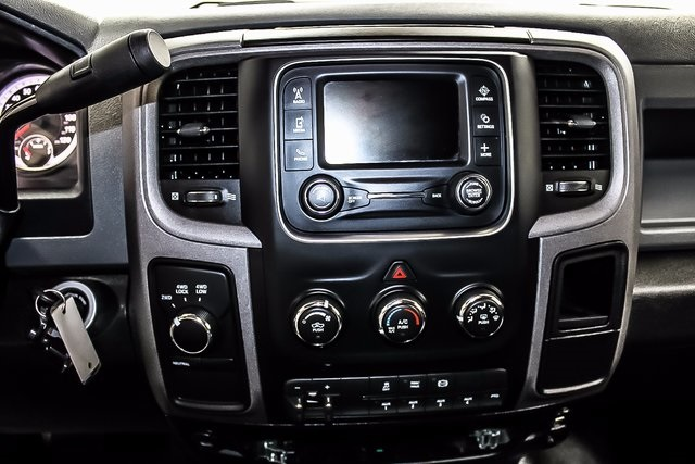 2016 Ram 4500 Crew Cab DRW 4x4, Cab Chassis #1DF7259A - photo 16
