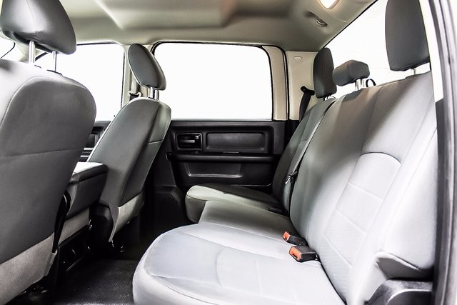 2016 Ram 4500 Crew Cab DRW 4x4, Cab Chassis #1DF7259A - photo 23
