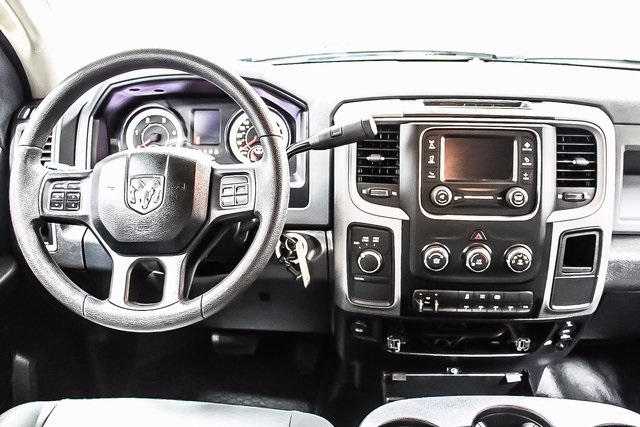 2016 Ram 4500 Crew Cab DRW 4x4, Cab Chassis #1DF7259A - photo 24