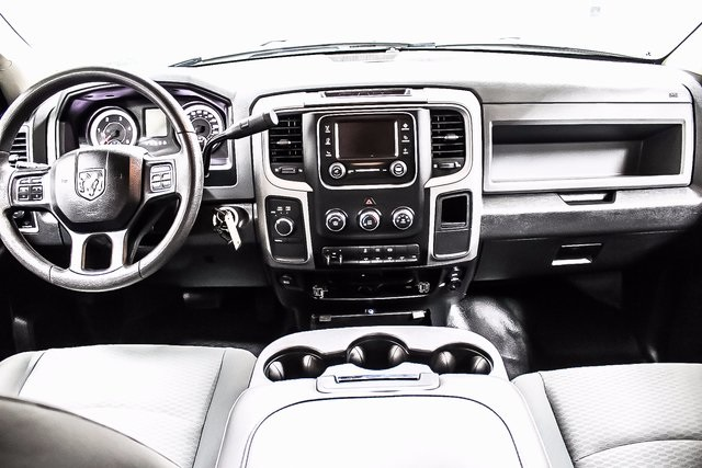 2016 Ram 4500 Crew Cab DRW 4x4, Cab Chassis #1DF7259A - photo 25