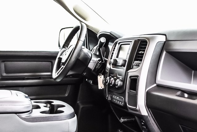2016 Ram 4500 Crew Cab DRW 4x4, Cab Chassis #1DF7259A - photo 8