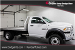 2017 Ram 4500 Regular Cab DRW 4x4,  Platform Body #1DF7310 - photo 1