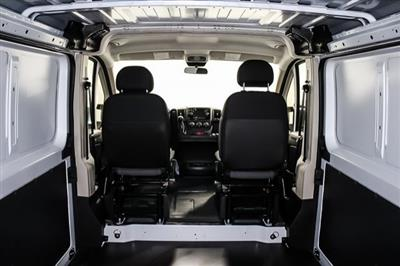 2017 ProMaster 1500 Low Roof FWD,  Empty Cargo Van #1DF7331 - photo 17