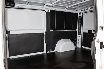 2017 ProMaster 1500 Low Roof FWD,  Empty Cargo Van #1DF7331 - photo 28