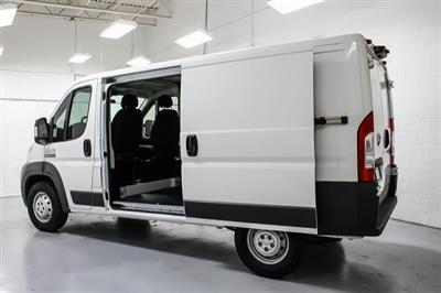 2017 ProMaster 1500 Low Roof FWD,  Empty Cargo Van #1DF7331 - photo 29