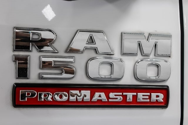 2017 ProMaster 1500 Low Roof FWD,  Empty Cargo Van #1DF7332 - photo 8