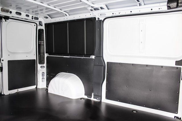 2017 ProMaster 1500 Low Roof FWD,  Empty Cargo Van #1DF7332 - photo 14