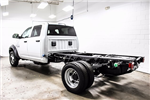 2018 Ram 5500 Crew Cab DRW 4x4 Cab Chassis #1DF8031 - photo 1