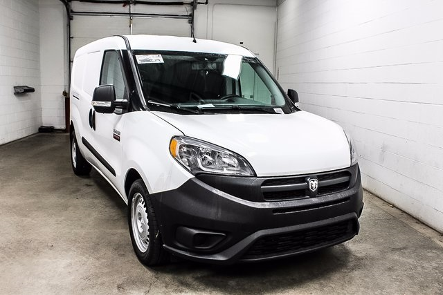 2018 ProMaster City, Cargo Van #1DF8048 - photo 5
