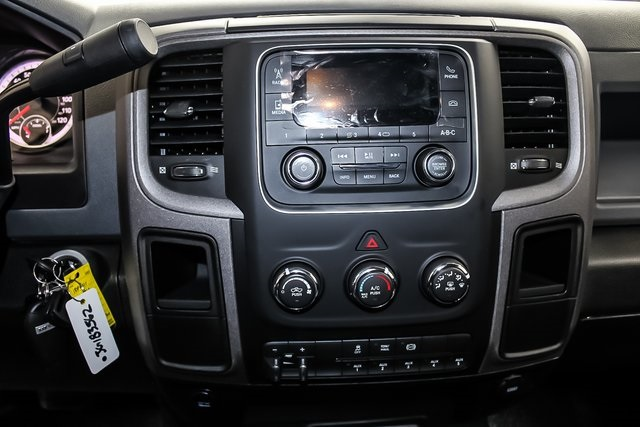 2018 Ram 3500 Crew Cab DRW 4x4, Service Body #1DF8111 - photo 16