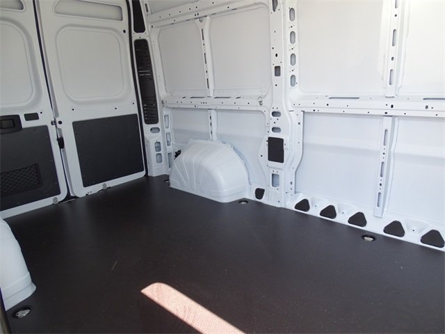 2018 ProMaster 1500 High Roof FWD,  Empty Cargo Van #1DF8166 - photo 10