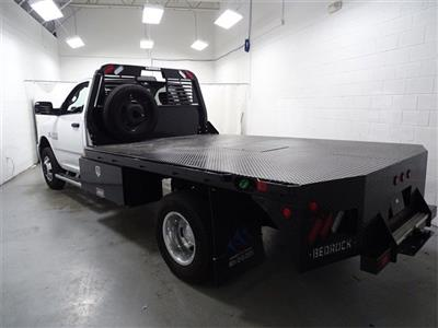 2018 Ram 3500 Regular Cab DRW 4x2,  Platform Body #1DF8243 - photo 2
