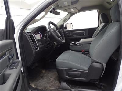 2018 Ram 3500 Regular Cab DRW 4x2,  Platform Body #1DF8243 - photo 9