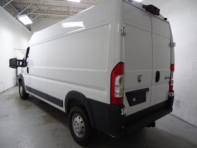 2018 ProMaster 2500 High Roof FWD,  Empty Cargo Van #1DF8253 - photo 2