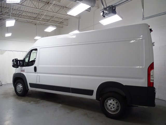 2018 ProMaster 2500 High Roof FWD,  Empty Cargo Van #1DF8253 - photo 5