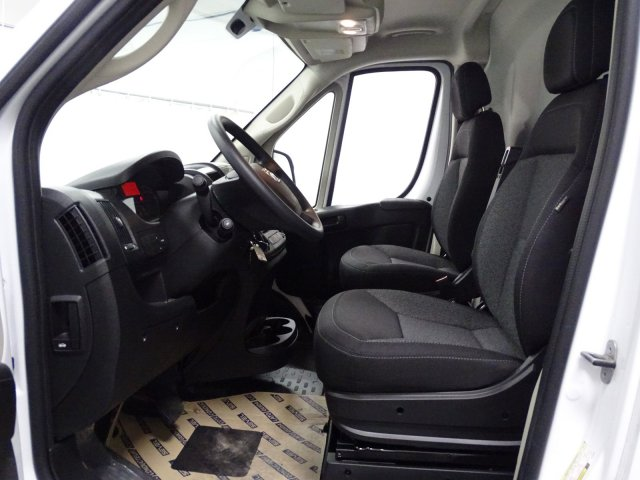 2018 ProMaster 2500 High Roof FWD,  Empty Cargo Van #1DF8253 - photo 9