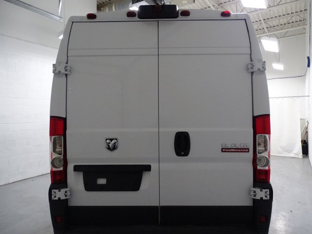 2018 ProMaster 2500 High Roof FWD,  Empty Cargo Van #1DF8263 - photo 4