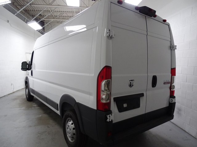 2018 ProMaster 2500 High Roof FWD,  Empty Cargo Van #1DF8263 - photo 2