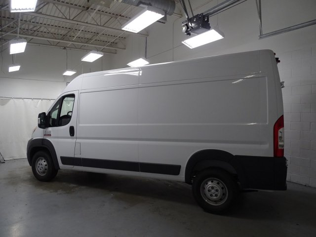 2018 ProMaster 2500 High Roof FWD,  Empty Cargo Van #1DF8263 - photo 5