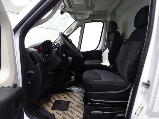 2018 ProMaster 2500 High Roof FWD,  Empty Cargo Van #1DF8263 - photo 9
