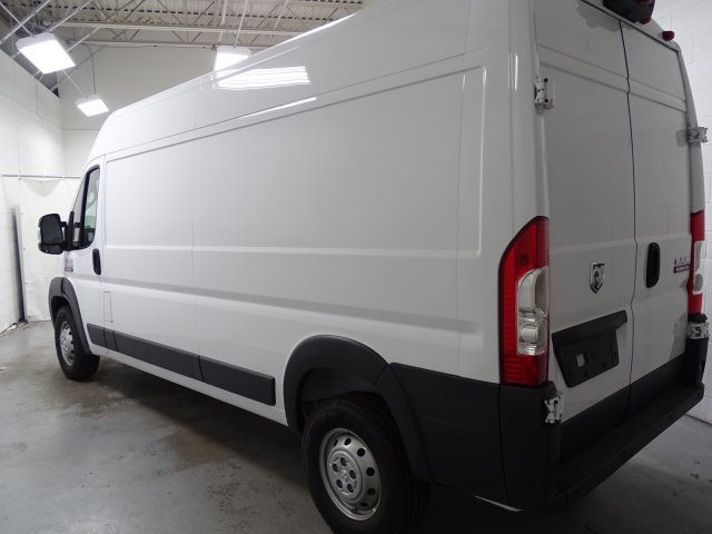 2018 ProMaster 2500 High Roof FWD,  Empty Cargo Van #1DF8276 - photo 2